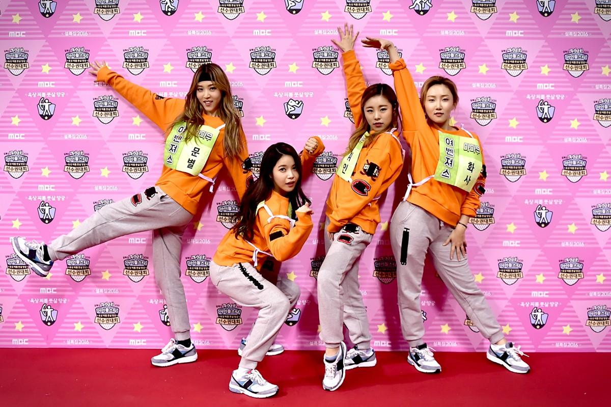 Người ta thở thôi cũng bị ghét, còn girlgroup này lại gần như chẳng có anti-fan - Ảnh 3.