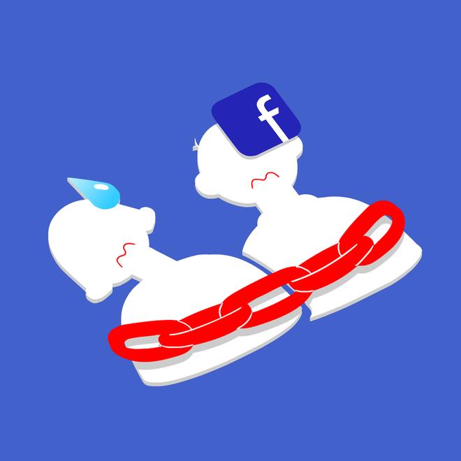 Facebook đang cầu xin bạn truy cập càng nhiều càng tốt đấy - Ảnh 2.