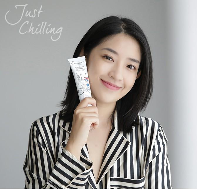 Bí quyết cho lớp makeup căng mịn, bóng mượt của Phạm Băng Băng nằm ở loại kem dưỡng đa năng vô cùng phổ biến - Ảnh 11.