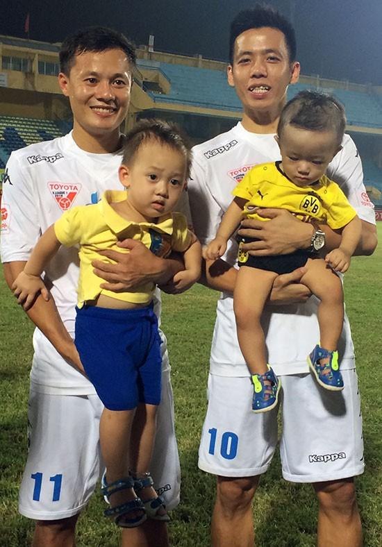 Quang Hải, Duy Mạnh… nhận thưởng lớn từ bầu Hiển sau kỳ tích cùng U23 Việt Nam - Ảnh 2.