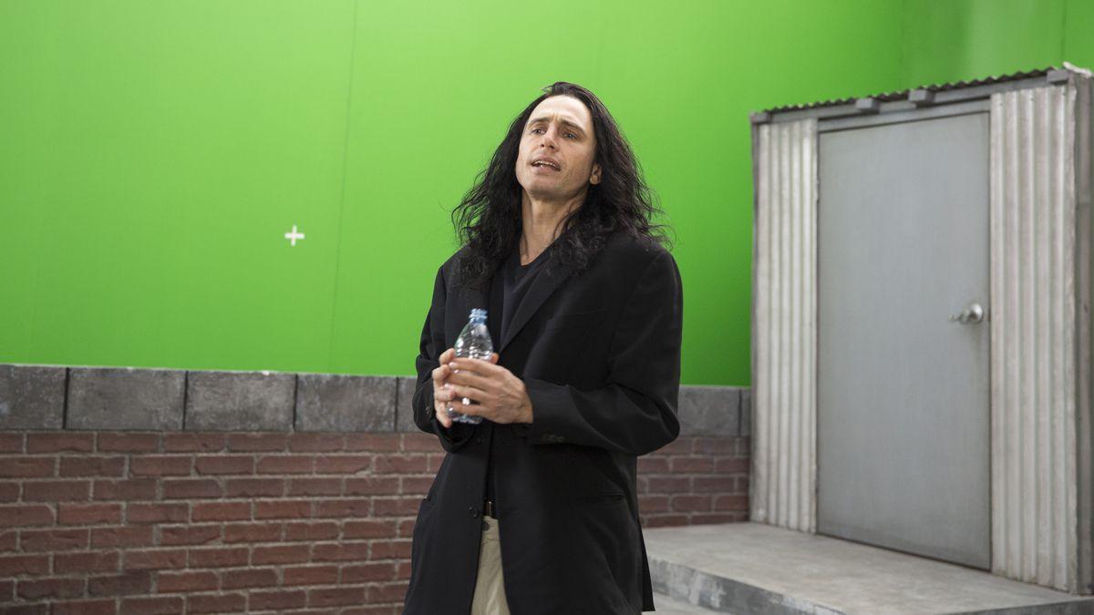 The Disaster Artist - Khi giấc mơ La La Land không dành cho tất cả - Ảnh 1.
