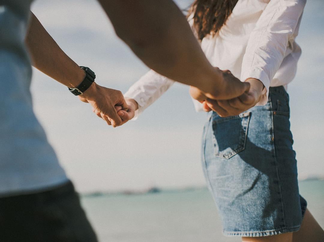 Khi trai xinh gái đẹp yêu nhau và những bức hình nhìn thôi cũng thấy hạnh phúc - Ảnh 14.