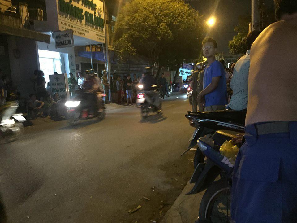 Cô gái 23 tuổi tử vong bất thường ở Sài Gòn, nghi bị sát hại tại tiệm thuốc - Ảnh 1.