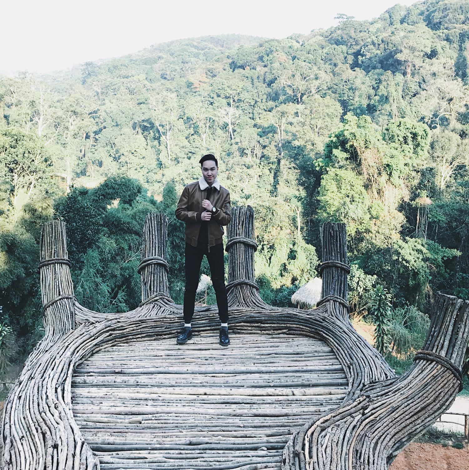 Tuyệt Tình Cốc, Hoa Điền Sơn Trang - thêm những địa điểm để lên Đà Lạt mãi cũng chả thấy chán - Ảnh 10.
