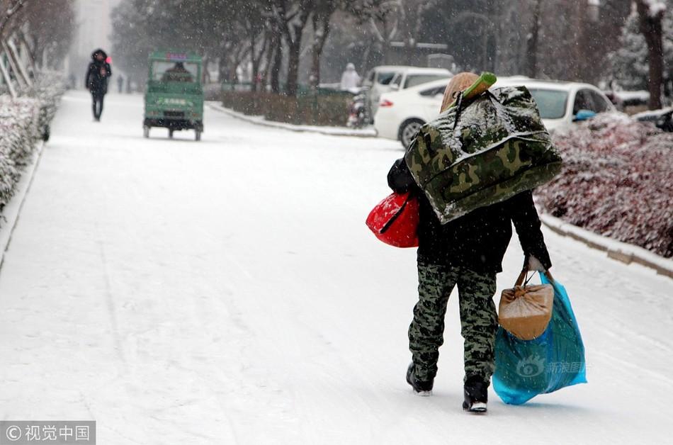 Lẫn trong niềm hân hoan về quê ăn Tết, còn bao nỗi buồn và nước mắt mỗi mùa Xuân vận Trung Quốc - Ảnh 6.