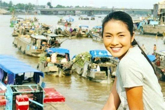 Tăng Thanh Hà, thanh xuân trong trẻo của điện ảnh Việt, nàng đã để khán giả chờ đợi quá lâu rồi! - Ảnh 4.