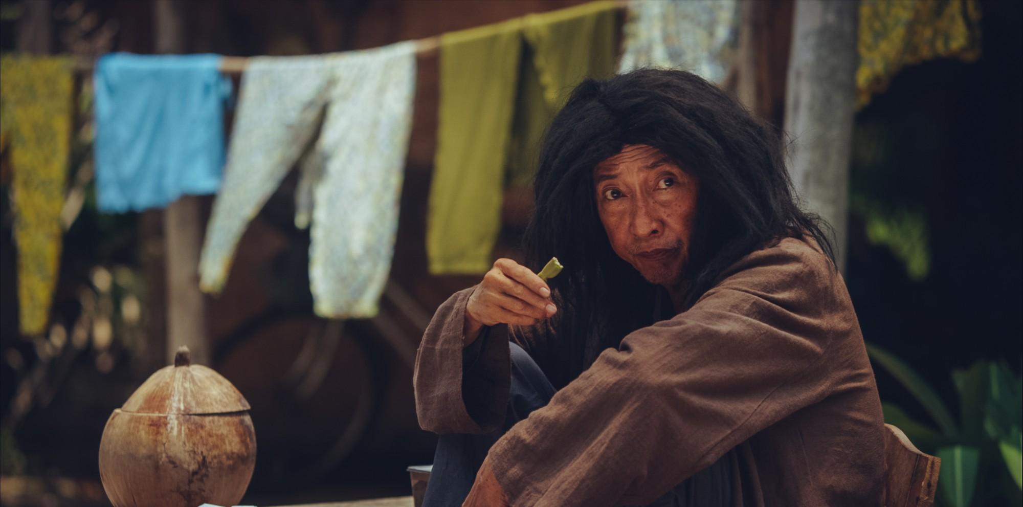 798Mười - Lầy duyên dáng như phim Châu Tinh Trì! - Ảnh 6.