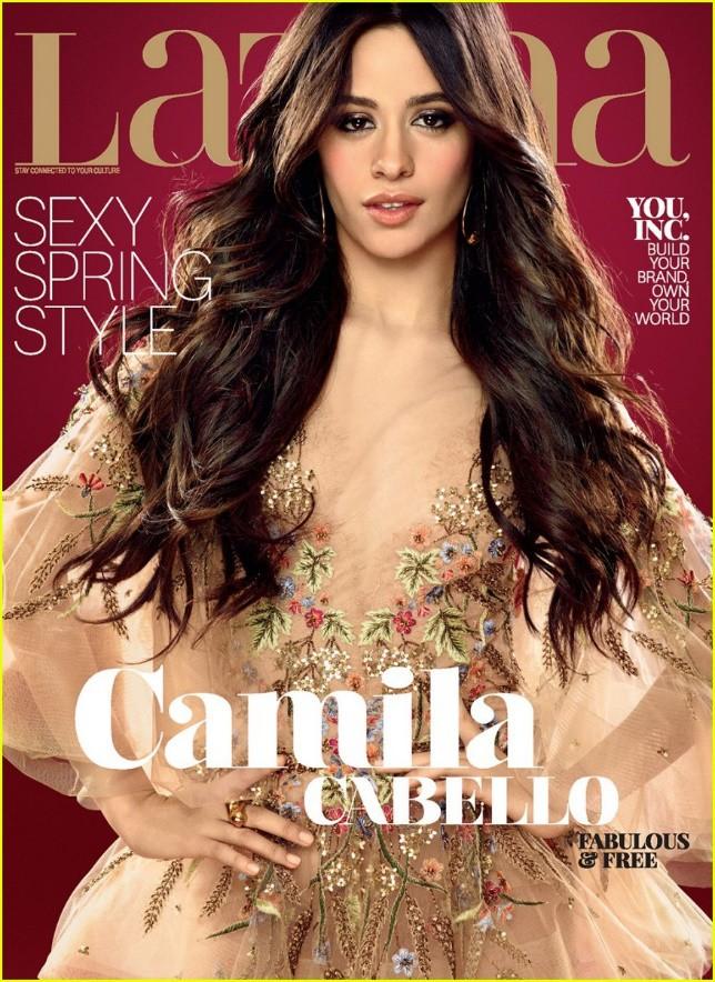 Camila Cabello: Cô gái cao thước rưỡi không biết tiếng Anh vươn lên vị trí siêu sao từ con số 0 - Ảnh 1.
