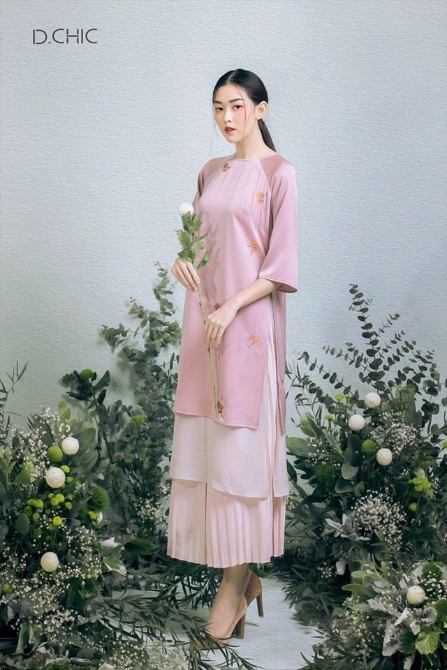 Chưa đầy 1 tuần nữa đã đến Tết, hội mê ăn diện còn chờ gì mà không sắm ngay 4 mẫu trang phục này - Ảnh 1.