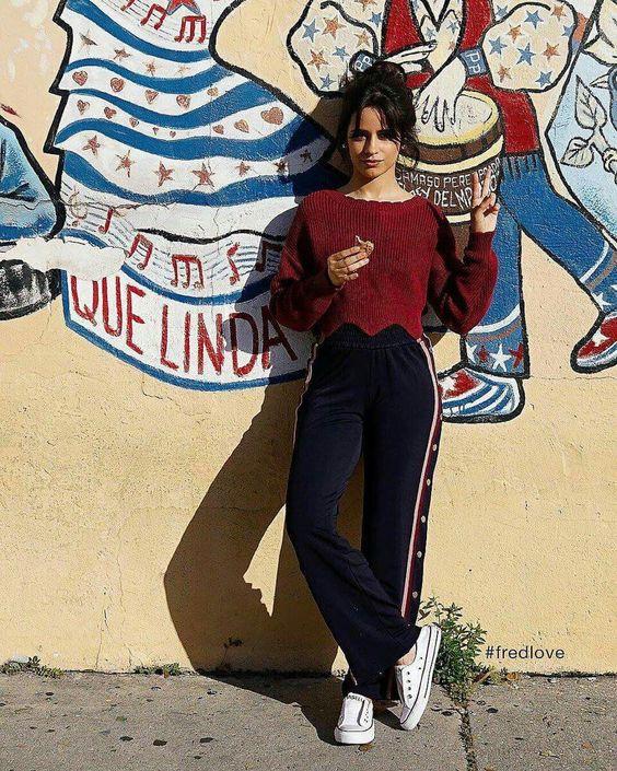 Camila Cabello: Cô gái cao thước rưỡi không biết tiếng Anh vươn lên vị trí siêu sao từ con số 0 - Ảnh 12.