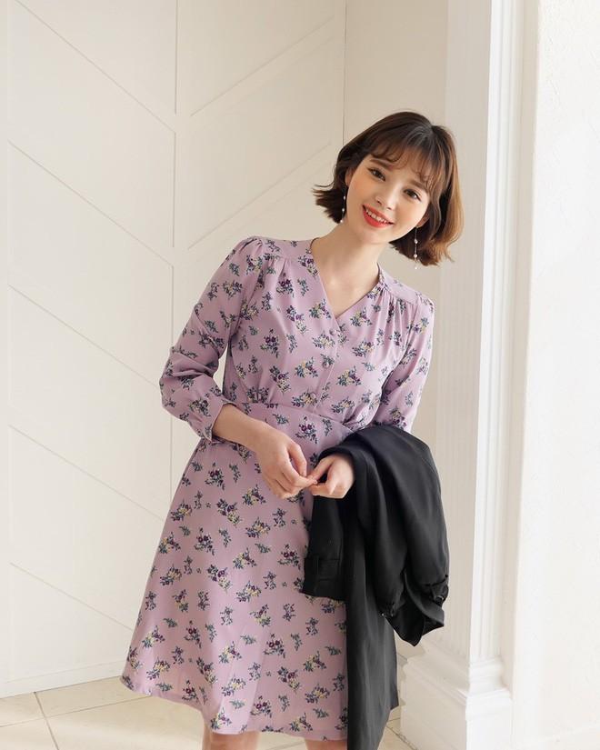 Chưa đầy 1 tuần nữa đã đến Tết, hội mê ăn diện còn chờ gì mà không sắm ngay 4 mẫu trang phục này - Ảnh 16.