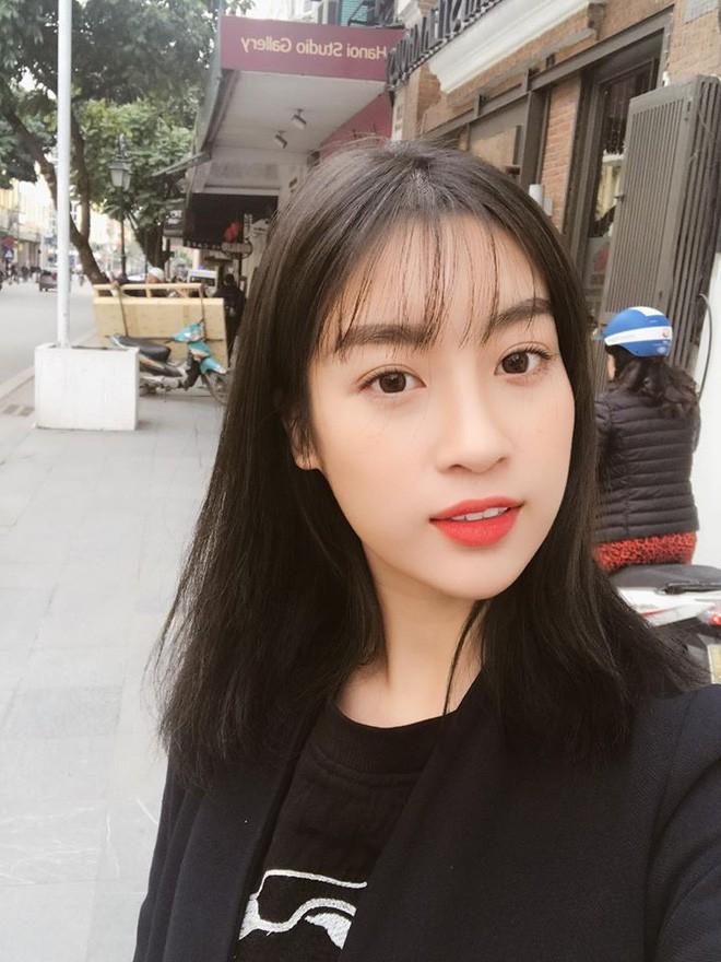 Đón năm mới nhiều người đẹp Việt quyết định thay đổi một chút mái tóc của mình để trở nên nổi bật