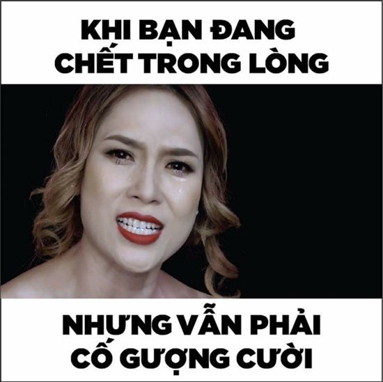 Tưởng lên MV là hình tượng long lanh nhất rồi, không ngờ các sao Việt này vẫn trở thành cảm hứng chế bất tận của dân mạng - Ảnh 23.