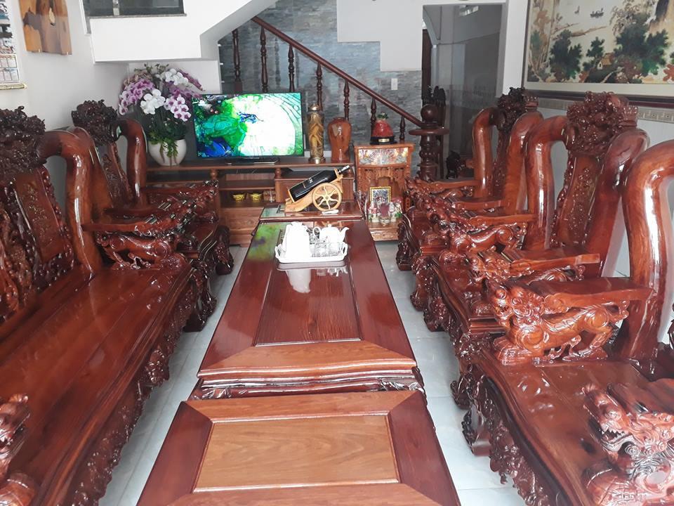 Cư dân mạng thi nhau chia sẻ ảnh lễ hội dọn nhà, cọ bàn ghế ngày giáp tết - Ảnh 12.
