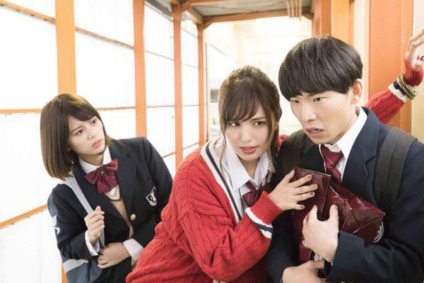 14 live-action Nhật Bản không thể bỏ lỡ trong năm 2018 (Phần 1) - Ảnh 5.