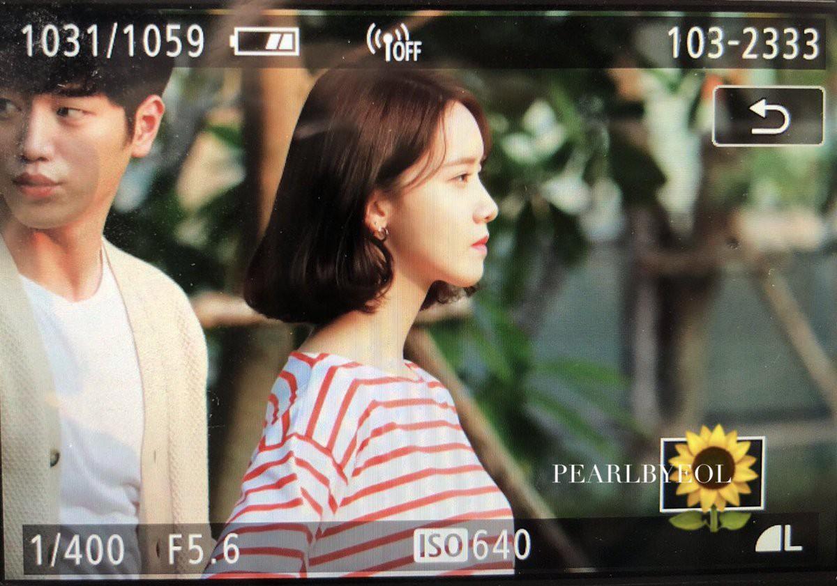 Không thể tin nổi đây là hình ảnh chưa qua chỉnh sửa của nữ thần Yoona (SNSD) - Ảnh 8.