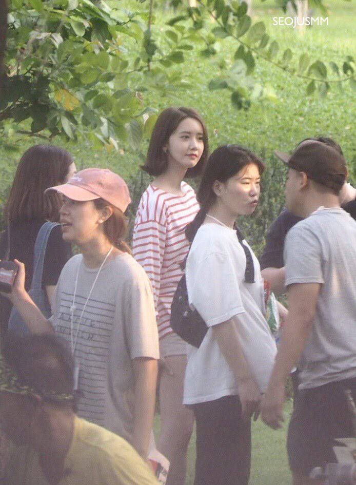 Không thể tin nổi đây là hình ảnh chưa qua chỉnh sửa của nữ thần Yoona (SNSD) - Ảnh 9.