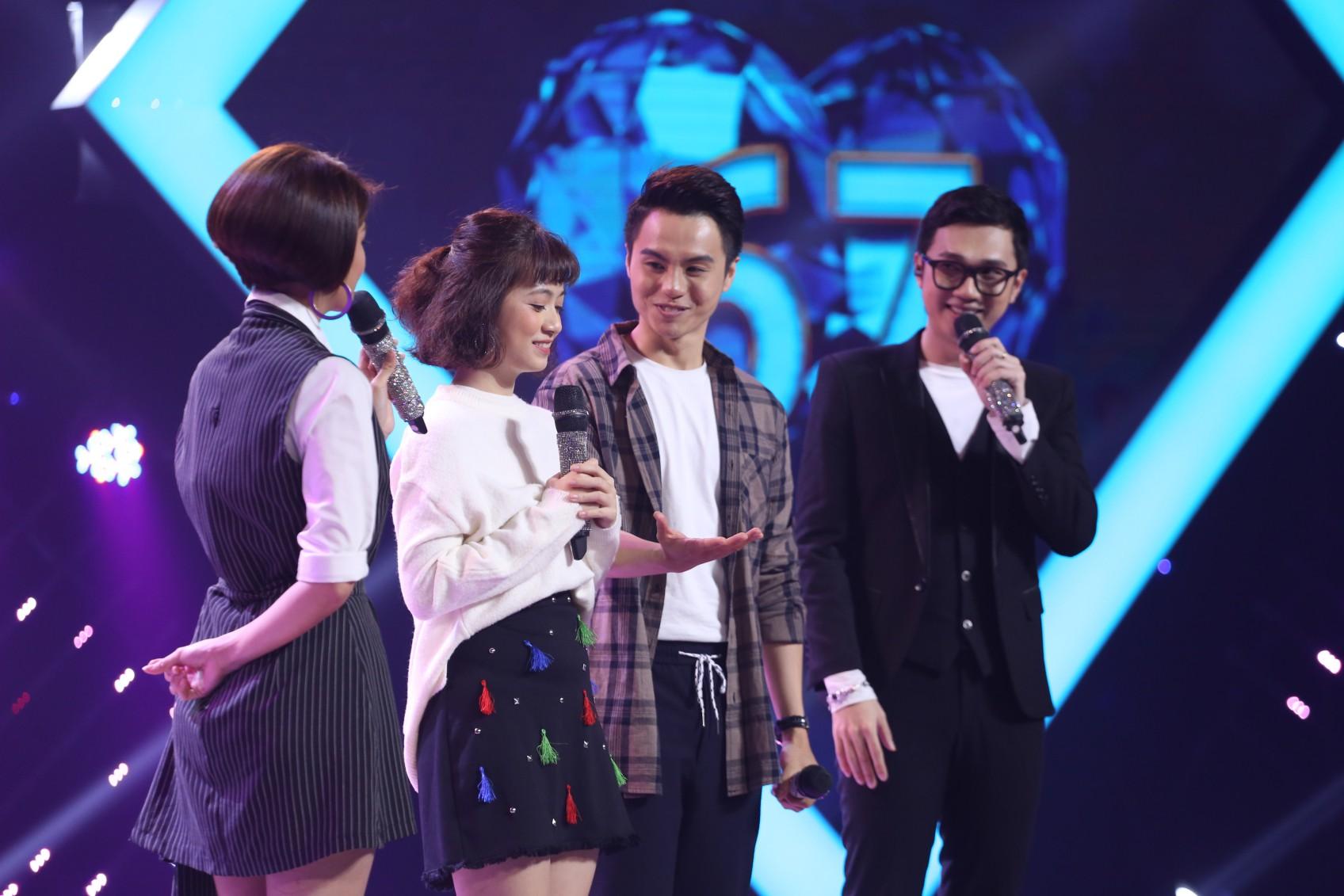 Sau chuyện tình 2 ngày với chàng trai Vì yêu mà đến, Trang Ly tiếp tục xuất hiện trong show hẹn hò mới - Ảnh 2.