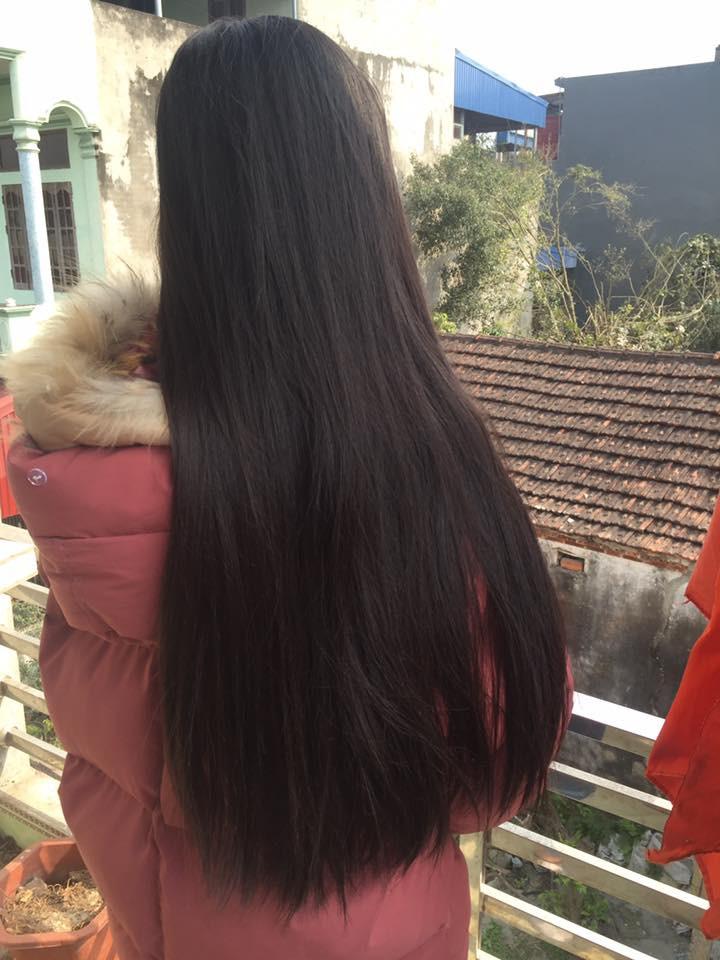 Cô gái hỏi nhuộm tóc, chủ salon từ chối thẳng thừng vì tóc dài và lỗi thời: 2018 rồi, chịu em đấy! - Ảnh 3.