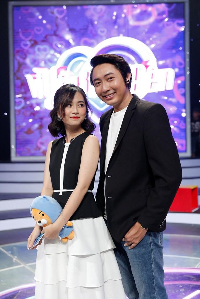 Sau chuyện tình 2 ngày với chàng trai Vì yêu mà đến, Trang Ly tiếp tục xuất hiện trong show hẹn hò mới - Ảnh 4.