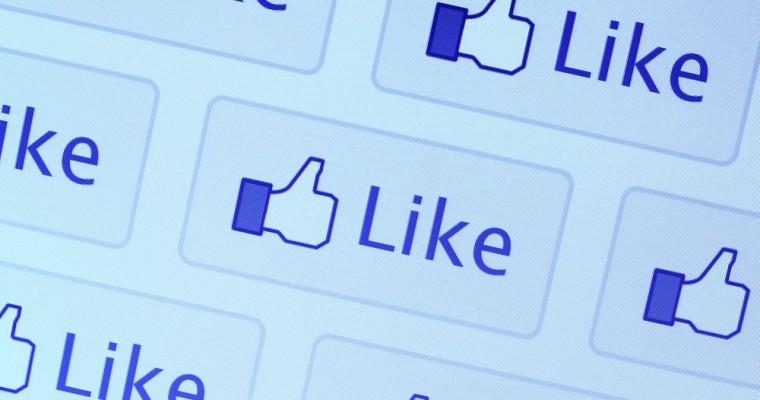 Đã đến lúc chúng ta cần phải loại bỏ nút Like của Facebook đi rồi! - Ảnh 1.