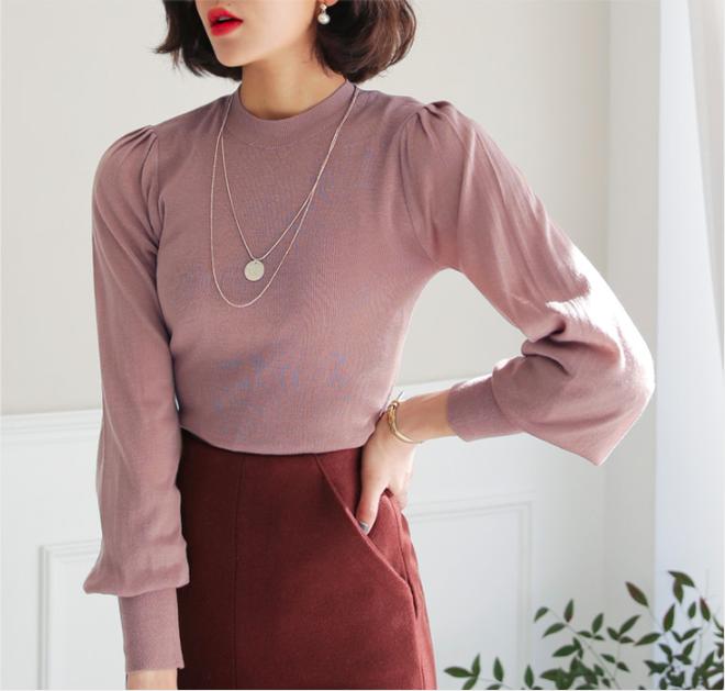 Không cần váy áo cầu kỳ, loạt trang sức nhỏ này sẽ giúp cho set đồ của bạn thêm thu hút trong mắt chàng - Ảnh 15.
