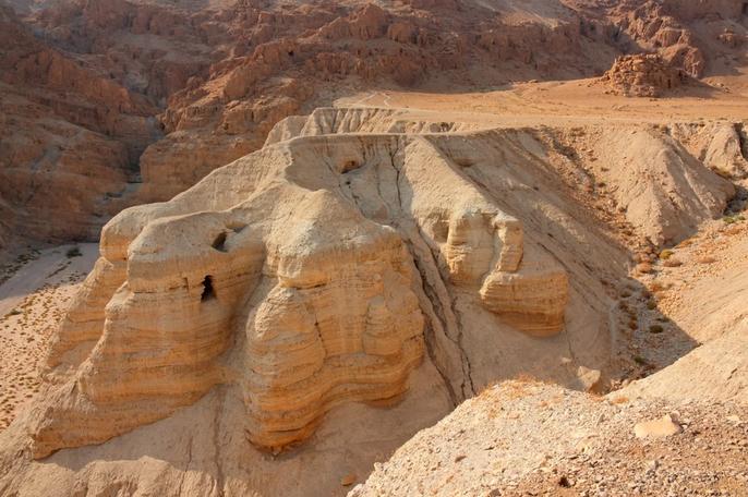 Những thánh địa khảo cổ chờ khai phá năm 2018 - Ảnh 5.
