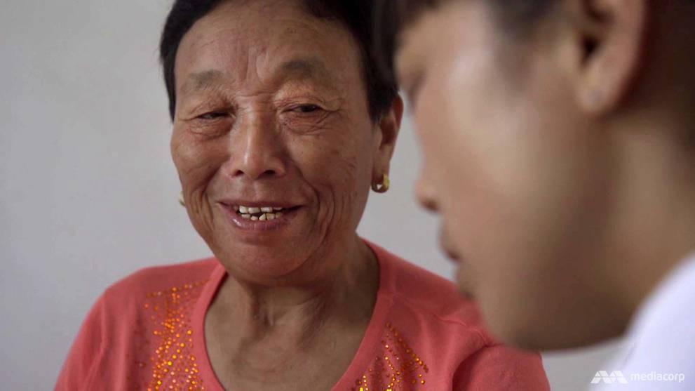 Cuộc trùng phùng trong nước mắt của 2 mẹ con sau 39 năm xa cách: nỗi buồn từ chính sách một con của Trung Quốc - Ảnh 4.