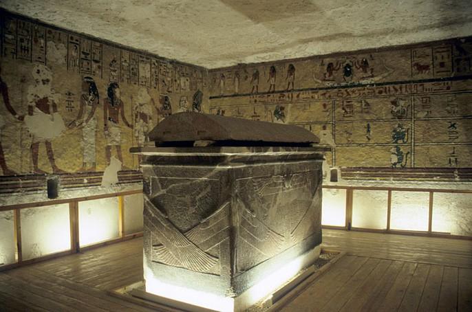 Những thánh địa khảo cổ chờ khai phá năm 2018 - Ảnh 6.