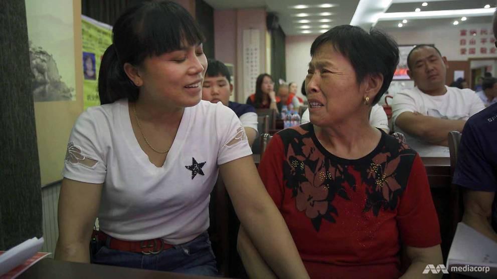Cuộc trùng phùng trong nước mắt của 2 mẹ con sau 39 năm xa cách: nỗi buồn từ chính sách một con của Trung Quốc - Ảnh 6.