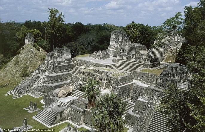 Những thánh địa khảo cổ chờ khai phá năm 2018 - Ảnh 9.