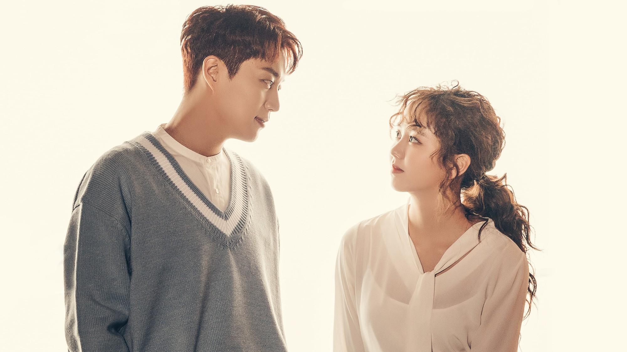 Radio Romance - Bộ phim tưởng không khó nhưng lại khó không tưởng cho cặp diễn