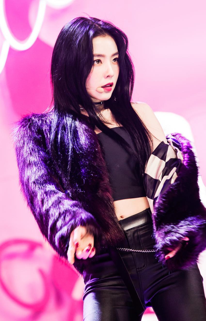 Bất chấp trời lạnh, loạt idol Hàn vẫn sexy hết tầm trên các sân khấu cuối năm - Ảnh 2.