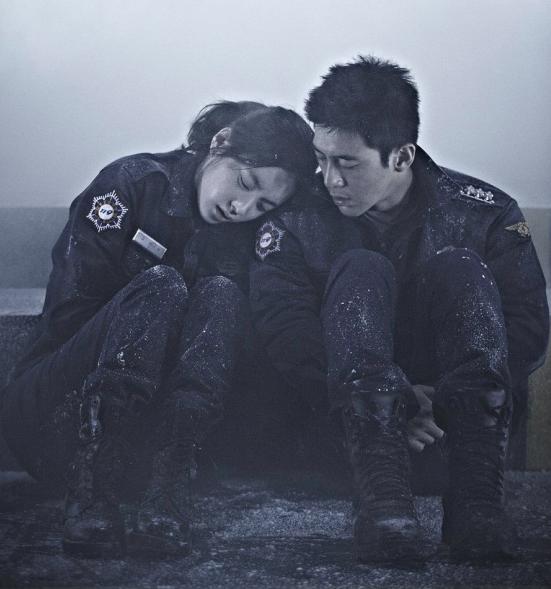 Đắm mình trong vị yêu qua 7 phim điện ảnh Hàn Quốc nhân ngày lễ Tình Nhân - Ảnh 10.