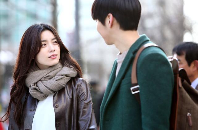 Đắm mình trong vị yêu qua 7 phim điện ảnh Hàn Quốc nhân ngày lễ Tình Nhân - Ảnh 12.