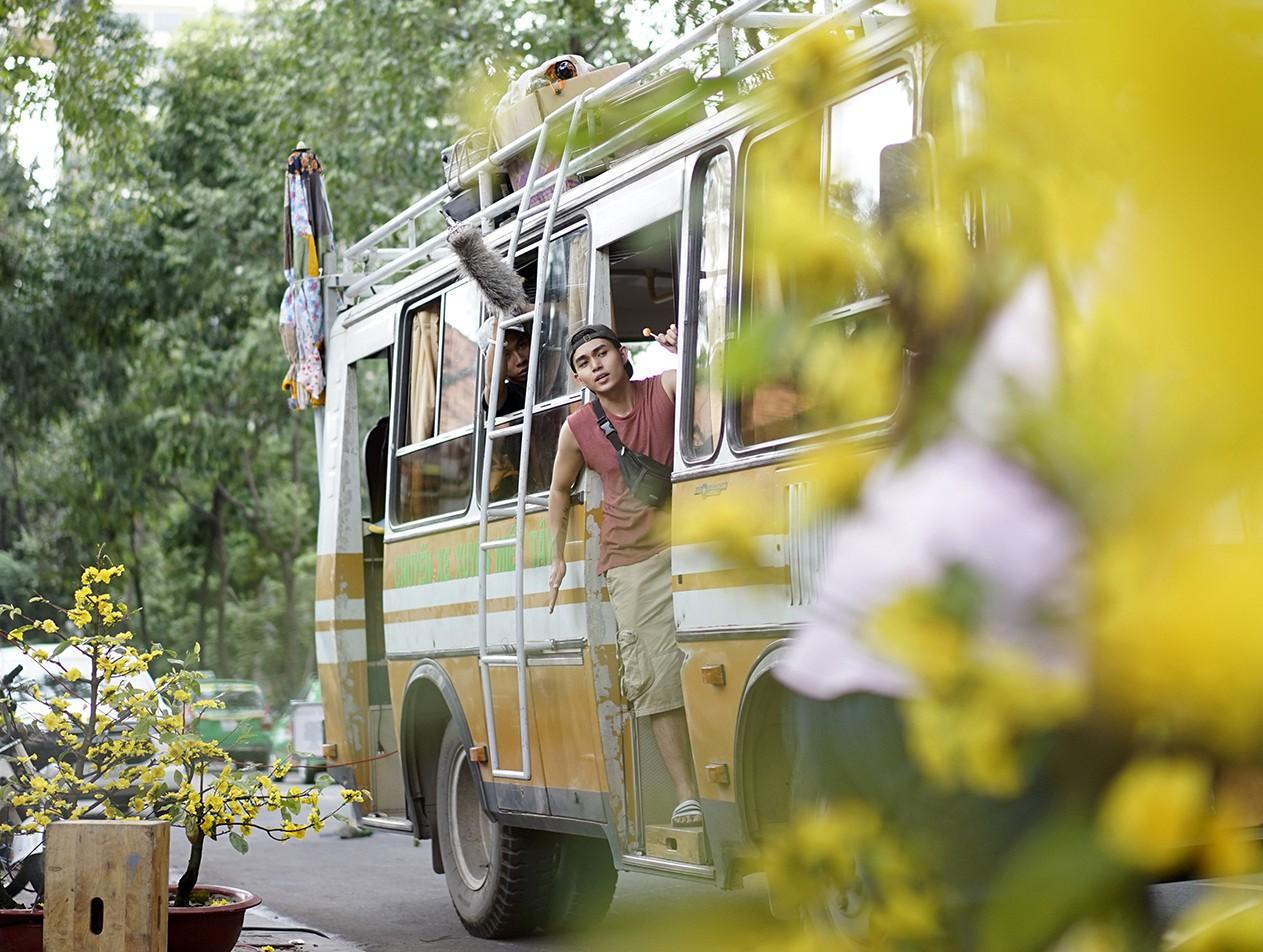Về quê ăn Tết: Tươi xanh như nhánh mai vàng, ngọt lòng như cảnh cả nhà bên nhau - Ảnh 5.