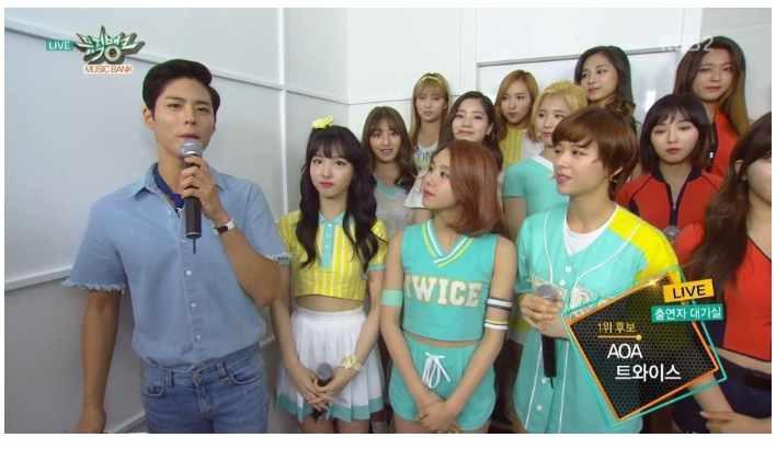 Nam tài tử may mắn nhất châu Á: Từ nữ thần Hậu duệ mặt trời, Yoona cho đến loạt mỹ nhân đều nhìn ngẩn ngơ - Ảnh 9.