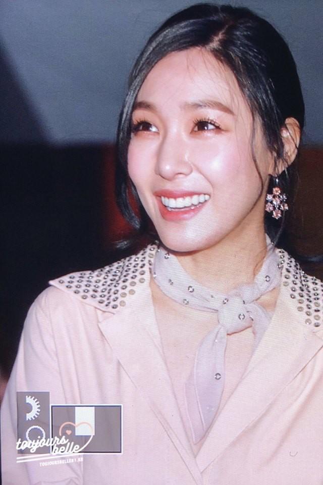 Vừa rời khỏi SM, nhan sắc và phong cách của Tiffany đã tuột dốc thê thảm - Ảnh 4.
