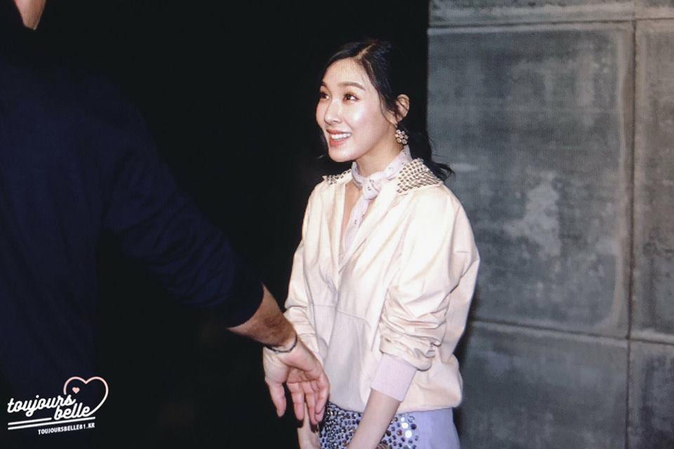 Vừa rời khỏi SM, nhan sắc và phong cách của Tiffany đã tuột dốc thê thảm - Ảnh 5.