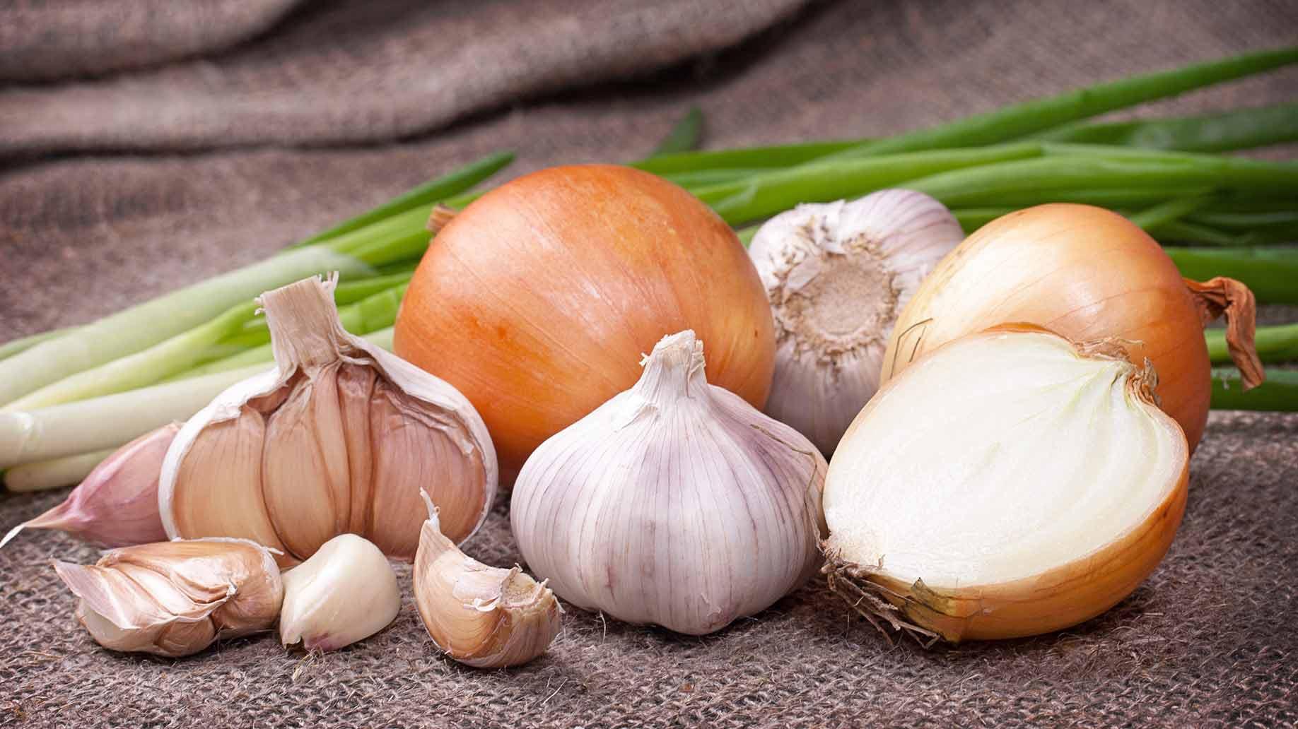 Muốn cơ thể không bốc mùi khó ngửi khi đi chơi Tết thì nên lưu ý hạn chế nạp các loại thực phẩm này - Ảnh 2.