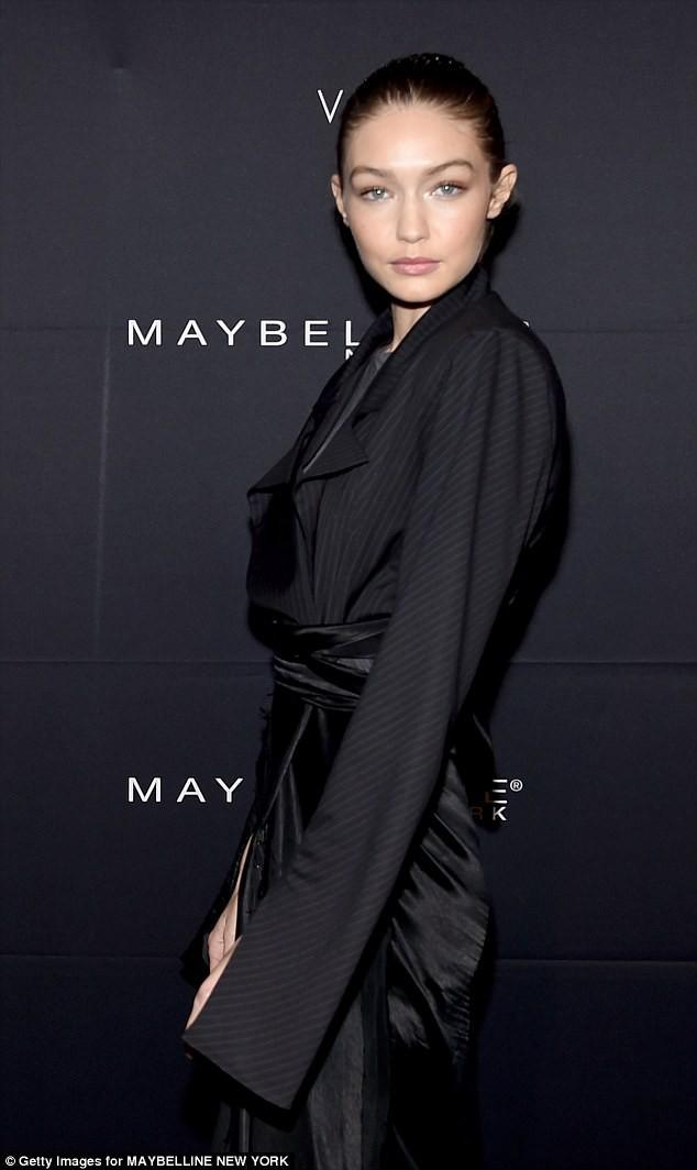 Bị tố dùng ma túy để giảm cân, Gigi Hadid bức xúc tiết lộ về căn bệnh khiến cô ngày một gầy đi - Ảnh 5.