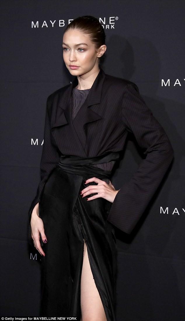 Bị tố dùng ma túy để giảm cân, Gigi Hadid bức xúc tiết lộ về căn bệnh khiến cô ngày một gầy đi - Ảnh 6.