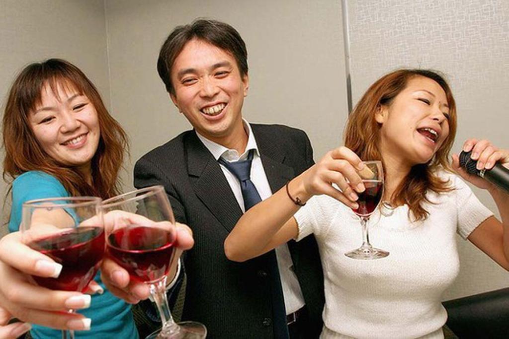 6 phép lịch sự của người Nhật khiến cả thế giới phát điên không theo nổi - Ảnh 9.