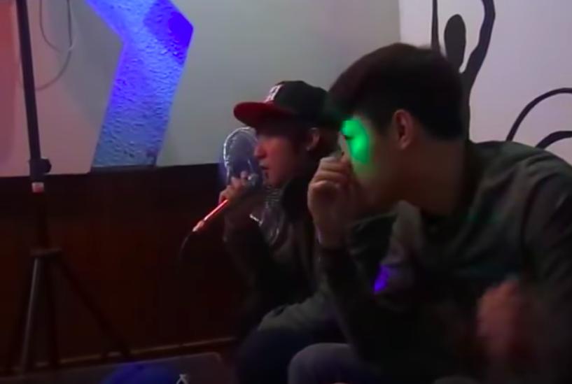 Clip: Giọng hát của Sơn Tùng M-TP cách đây 5 năm khi đi karaoke cùng hội bạn thân như thế nào? - Ảnh 3.