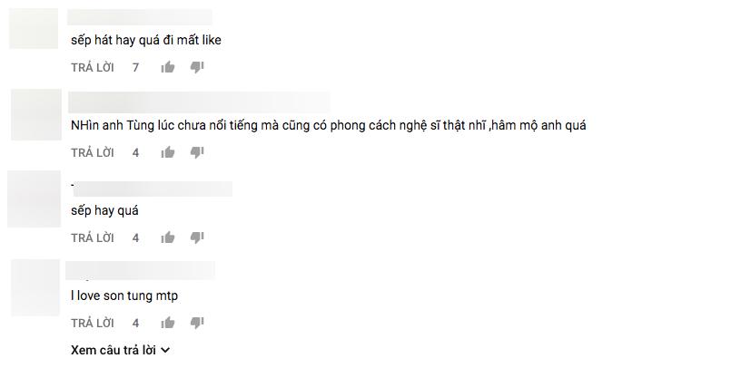 Clip: Giọng hát của Sơn Tùng M-TP cách đây 5 năm khi đi karaoke cùng hội bạn thân như thế nào? - Ảnh 4.