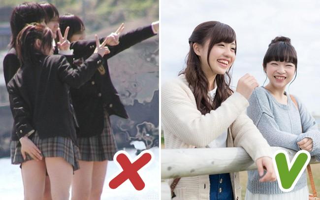 6 phép lịch sự của người Nhật khiến cả thế giới phát điên không theo nổi - Ảnh 7.