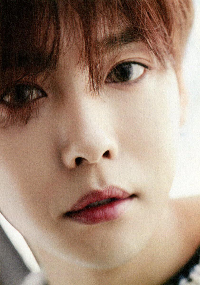 Xuất hiện nam thần tượng nhà YG xinh đẹp đến nỗi bị tưởng nhầm là... bạn gái của Mino (WINNER) - Ảnh 3.