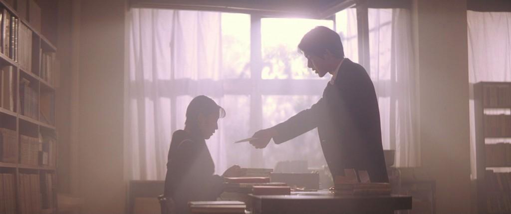 Valentine không có gấu thì đã sao? Đắm chìm vào 6 chuyện tình điện ảnh của Nhật sau đây sẽ quên cô đơn ngay thôi! - Ảnh 1.