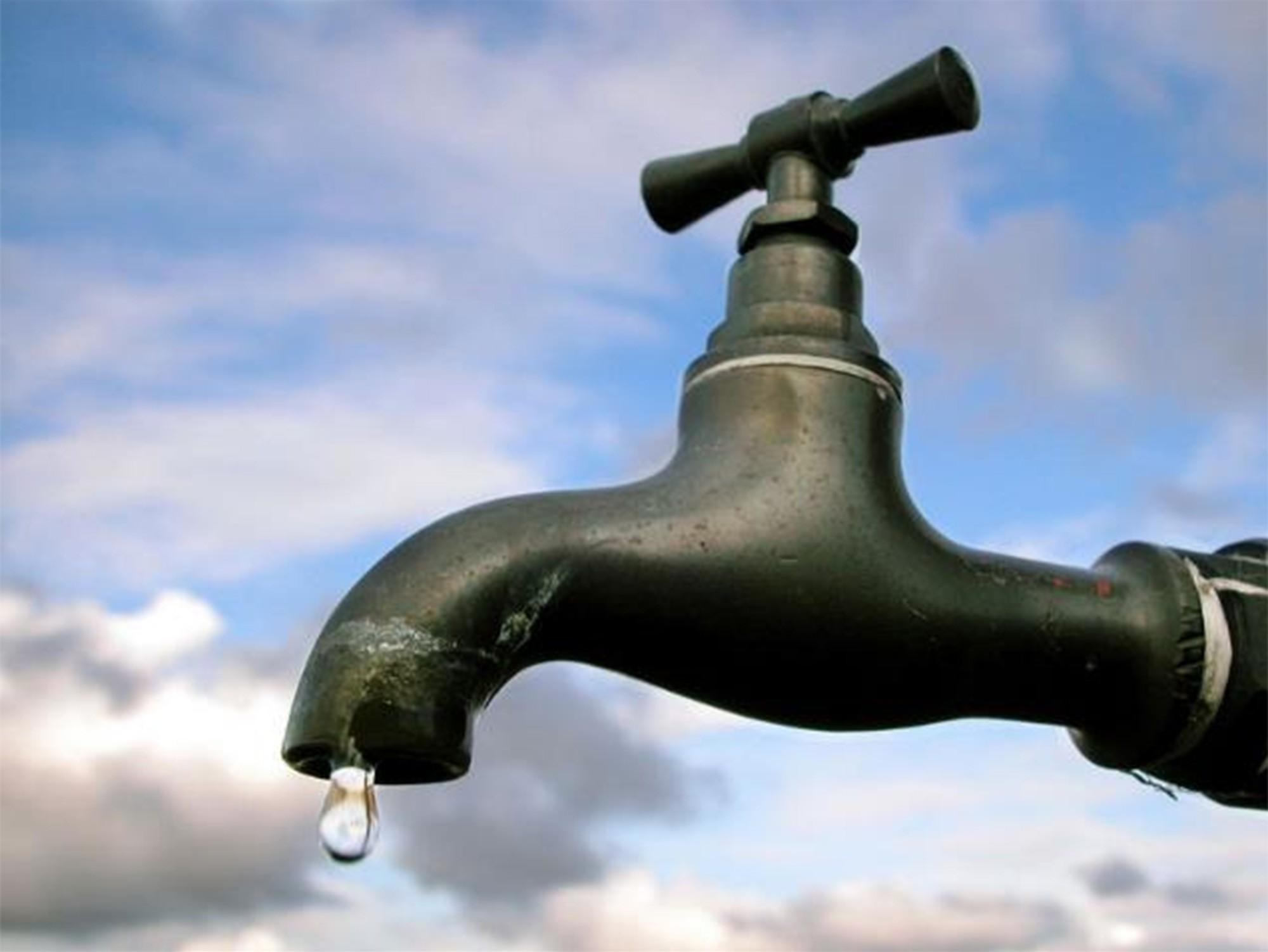 """Cảnh báo: Tiết kiệm nước ngay đi nếu bạn không muốn """"than trời"""" như các quốc gia này! - Ảnh 1."""