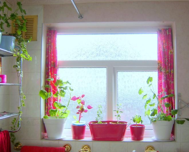 Trang trí cửa sổ đẹp lãng mạn đón năm mới tươi vui, hạnh phúc - Ảnh 12.